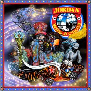 Jordan World Circus @ Deseret Peak Complex Indoor Arena | Grantsville | Utah | United States